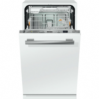 MIELE G4782SCVi Fully integrated 45 dishwasher | Cutlery tray